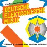 Deutsche Elektronische Musik