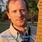 roger len smith clear blue skies