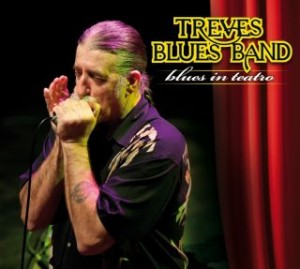 TBB BLUES IN TEATRO COVER