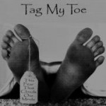 tag my toe