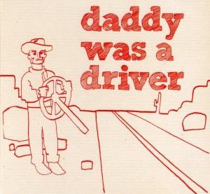daddywasdriver