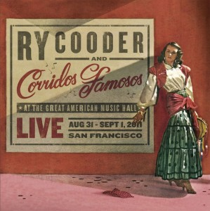 ry cooder corridos