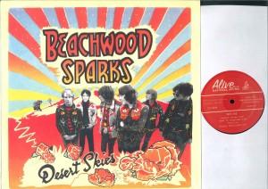 Beachwood Sparks A