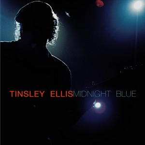 Tinsley Ellis Midnight Blue Front Cover Square