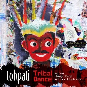 tohpati tribal