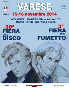 Pub. Varese Late novembre