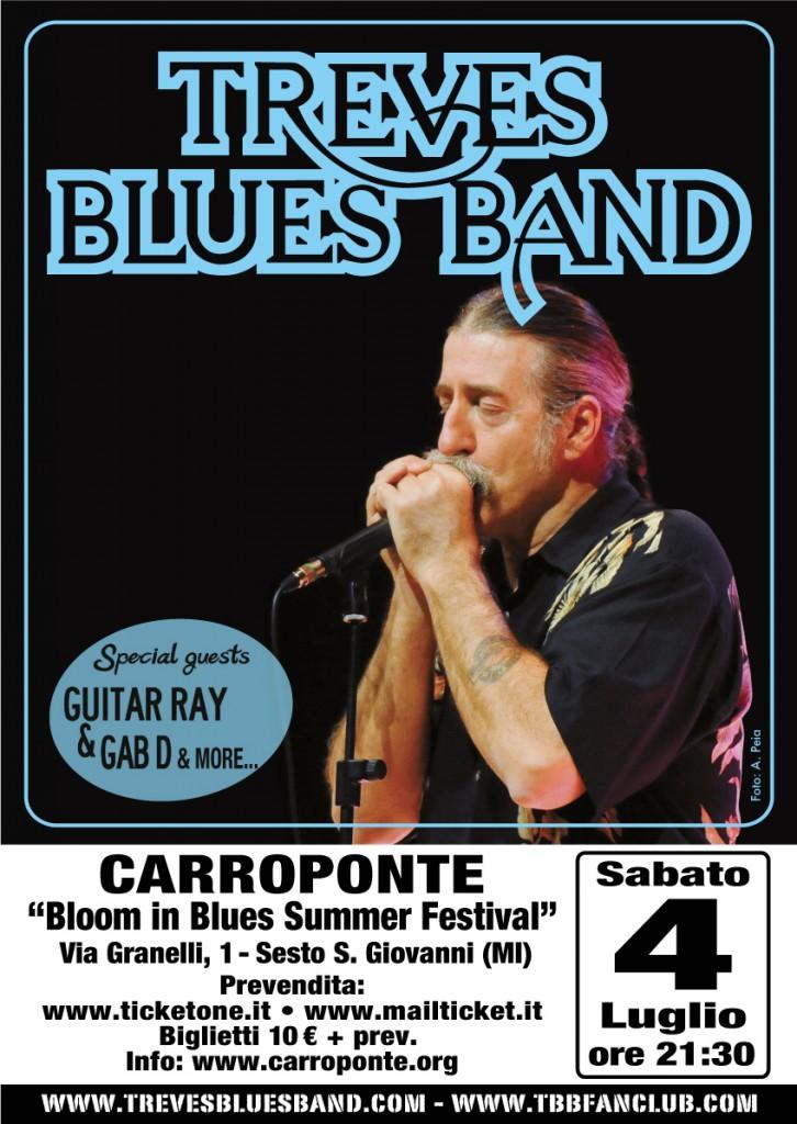 TBB Carroponte 4- 7- 2015