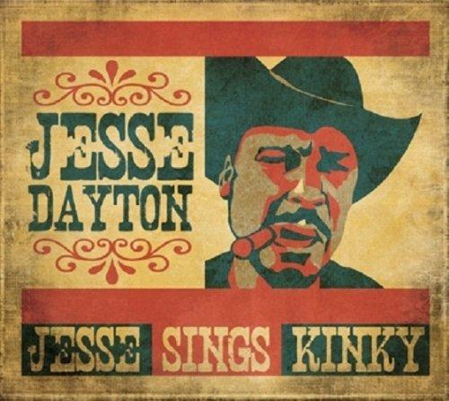Jesse dayton - jesse sings kinky