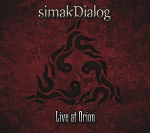 simak dialog live at orion