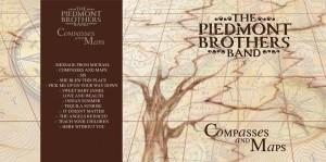 piedmont compasses