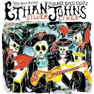 Ethan Johns Silverliner [143822]