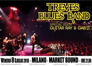 TBB-Market Sound 8 luglio 2016
