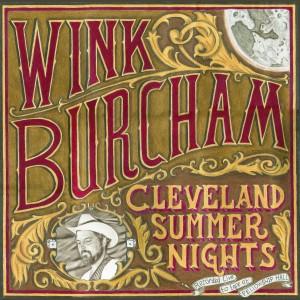 wink burkham