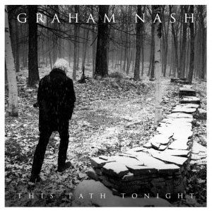 graham nash this path tonight [58661]
