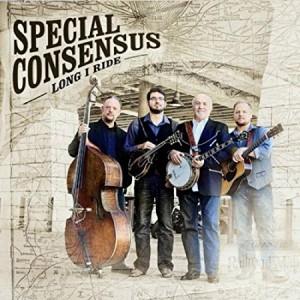 Special Consensus[152]