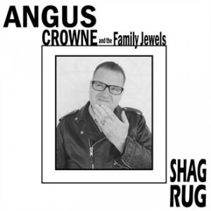 Angus Crowne Cover