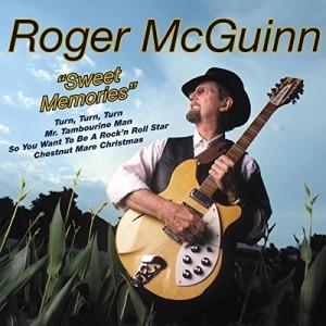 Roger McGuinn Sweet Memories[890]