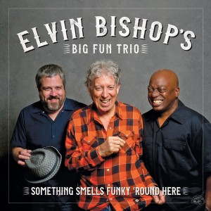 Elvin Bishop Something Smells Funky[1214]