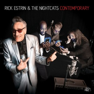 Ricks Estrin And The Nichtcats - Contemporary[1561]