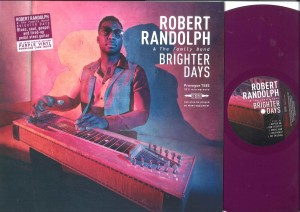 Robert Randolph - Brighter Day 0001[1618]