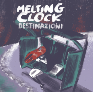 MELTING CLOCK[84]