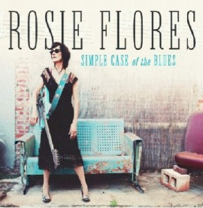 Rosie Flores Simple Case Of The blues[52]