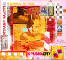 Banda Ikona cd