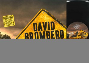 David Bromberg Band - Big Road Blues (1)