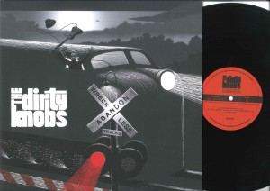 Dirty Knobs - Wreckless Abandon (1)