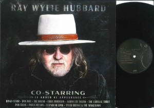Ray Wylie Hubbard - Co-starring (1)