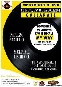 GALLARATE 1